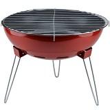 MASPION Mastro grill 32cm - Barbeque Grill / Alat Panggang